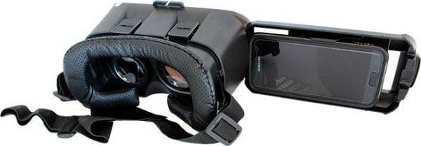 OKULARY GOGLE 3D VR BOX 2.0 VIRTUAL REALITY 360