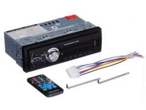 RADIO SAMOCHODOWE MP3 FM SD USB AUX PILOT