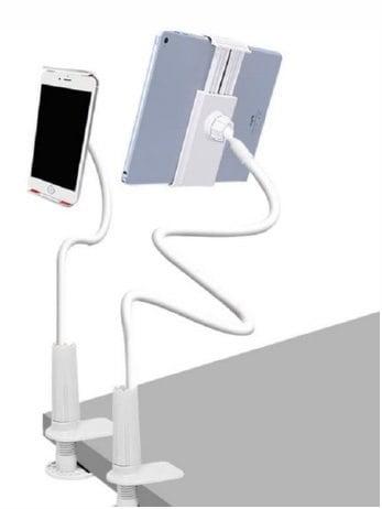 UCHWYT STATYW ELASTYCZNY GIĘTKI TELEFONU TABLETU