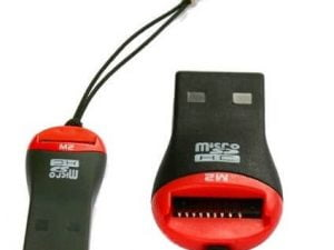 CZYTNIK KART MICRO SD MMC SDHC USB 2.0