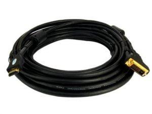 KABEL DVI-HDMI M/M 2M 2 M FULL HD 2560x1600p