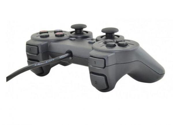 PS2 PAD Shoock Dual podwójna wibracja PlayStation2