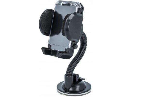 UCHWYT SAMOCHODOWY UNIWERSALNY GSM GPS PDA IPHONE