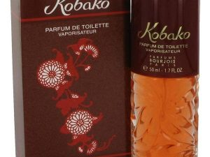 BOURJOIS KOBAKO WODA TOALETOWA 50ML DAMSKA