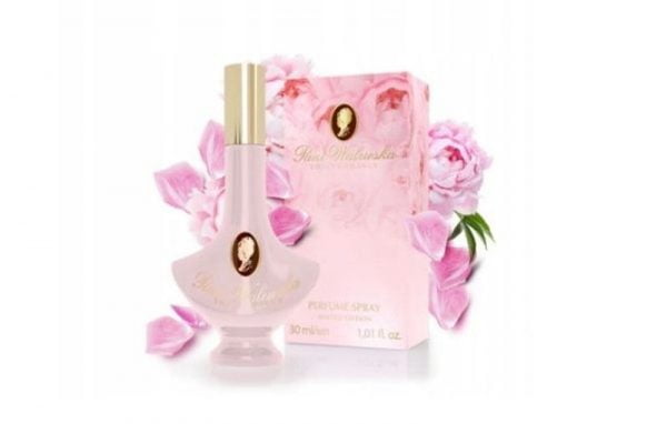 PANI WALEWSKA SWEET ROMANCE PERFUMY ORCHIDEA 30ML