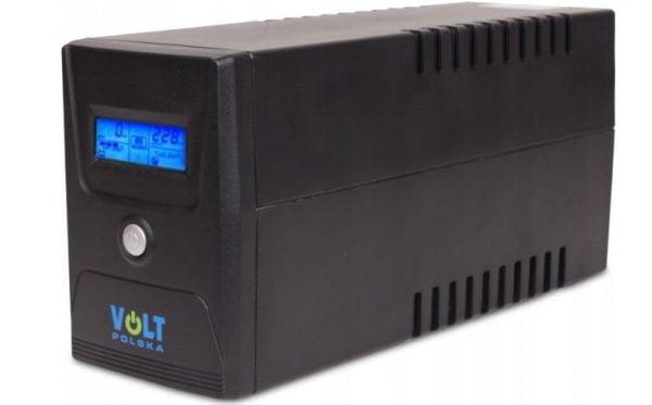 ZASILACZ AWARYJNY UPS 800VA 480W 9AH PROGRAM