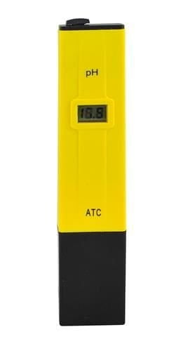 MIERNIK PH WODY ATC TESTER BASEN ELEKTRONICZNY LCD