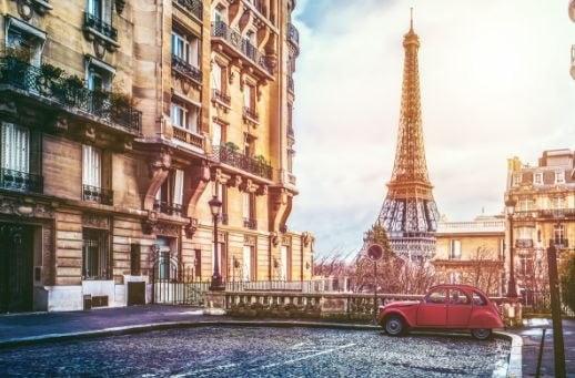 PERFUMY BYĆ MOŻE PARIS PARYŻ 10ml ORYGINAŁ