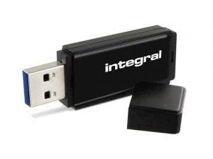 INTEGRAL PENDRIVE USB 2.0 32GB FLASH DRIVE PAMIĘĆ