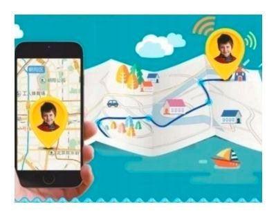 SMARTWATCH ZEGAREK Q12 DLA DZIECI LOKALIZATOR GPS