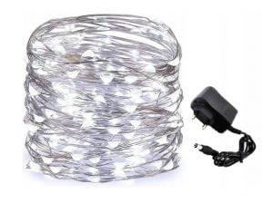 LAMPKI DRUCIKI 300 LED 220V DRUCIKI MIKRO DIODY
