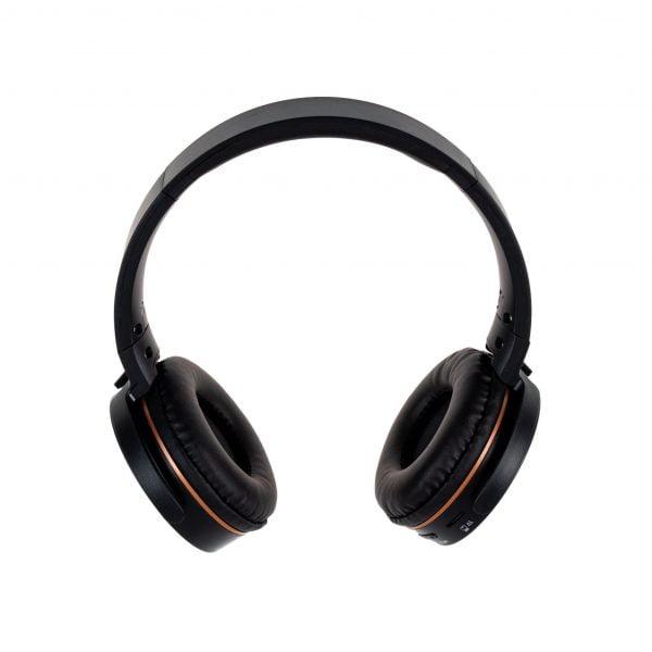 SŁUCHAWKI BEZPRZEWODOWE BLUETOOTH SD MP3 RADIO 950
