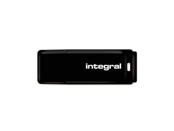 INTEGRAL PENDRIVE USB 2.0 64GB FLASH DRIVE PAMIĘĆ
