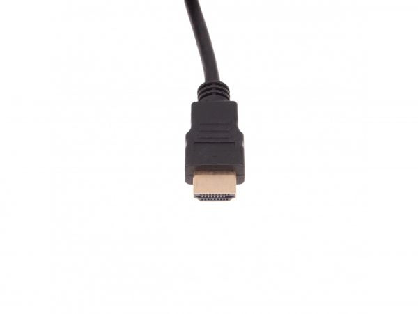 KABEL MINI HDMI - HDMI 3m miniHDMI 1,4b HD 1080