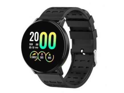 SMARTWATCH 119 SMARTBAND ZEGAREK OPASKA FIT BAND