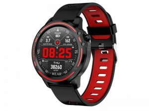 SMARTWATCH L8 SMARTBAND ZEGAREK OPASKA FIT BAND