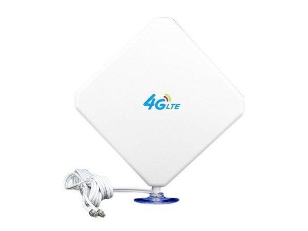 ANTENA 25dBi LTE 4G 2x CRC9 3m HUAWEI DUAL MIMO