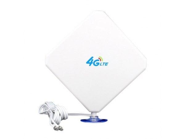 ANTENA 25dBi LTE 4G 2x TS9 3m HUAWEI DUAL MIMO