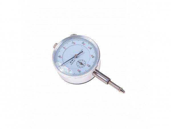 CZUJNIK ZEGAROWY NA STATYW MAGNET. 0.01 / 0-10mm