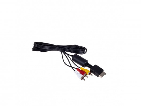 KABEL DO TV COMPONENT PLAYSTATION PS3 PS2 CHINCH