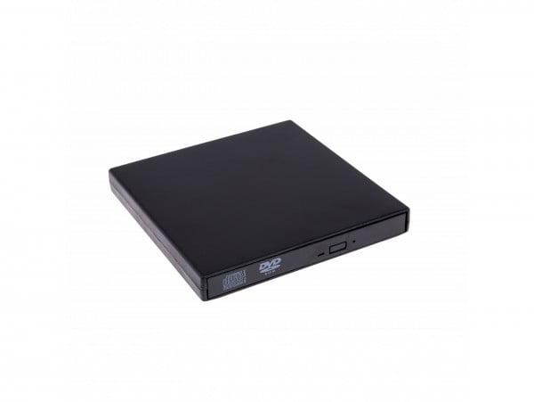 NAPĘD ZEWNETRZNY PRZENOSNY CD DVD NA USB OPTYCZNY