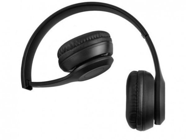 SŁUCHAWKI BEZPRZEWODOWE NAUSZNE BLUETOOTH P47 MP3