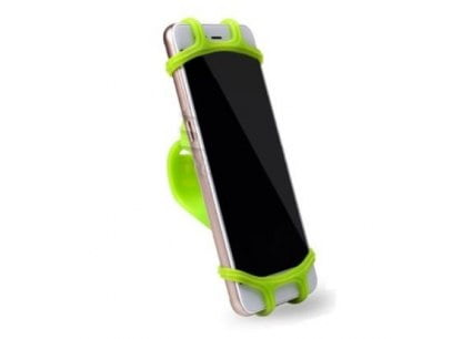 UCHWYT ROWEROWY NA TELEFON GPS ROWER MOTOCYKL GSM