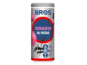 BROS MRÓWKOFON GRANULAT NA MRÓWKI 250g+30g GRATIS