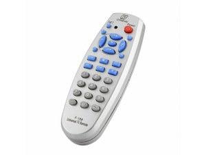 PILOT UNIWERSALNY DO TV TELEWIZORA 12w1 99%