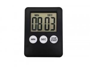 MINUTNIK KUCHENNY NA MAGNES STOPER TIMER LCD