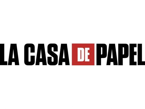 MASKA DOM Z PAPIERU SALVADOR DALI HALLOWEEN BELLA